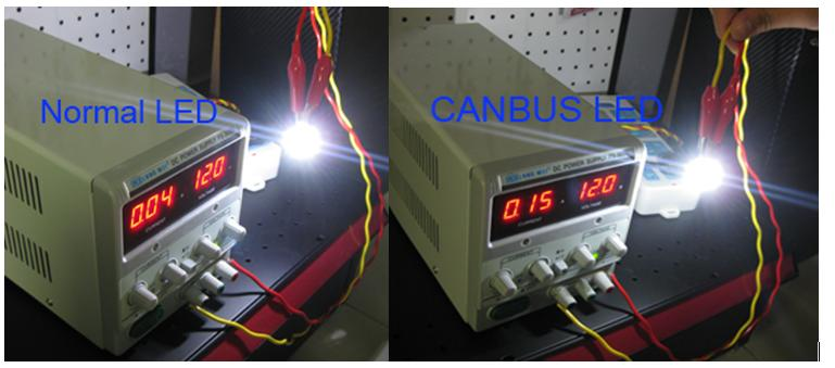 What S Difference Between Canbus Led And Normal Led Hsun Lighting Co Ltd